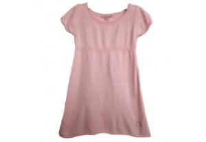 Licht Roze Jurk : Lichtroze shirtjurkje lisa rose peuterkleding meisjeskleding