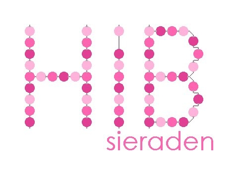 Welcome at HIB-sieraden
